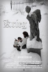 AlphaDogs has completed work on the new WWII short film Krieg.