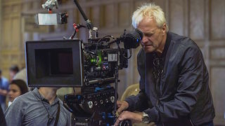 The American Society of Cinematographers has re-elected Kees van Oostrum as president, who will serve his third consecutive term at the organization.