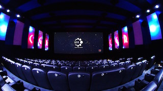 CGR Cinemas has chosen Christie as its exclusive laser projection partner, as it moves to convert all 700 of its theatres to RGB pure laser technology.