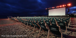 For the thirteenth year in a row, Christie will be the official projection technology partner for the Cannes Film Festival, which runs May 14-25.