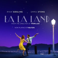 La La Land, 2016, was the first film released in both of the competing HDR formats: Dolby Vision and EclairColor.