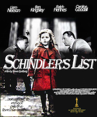 Schindler list movie