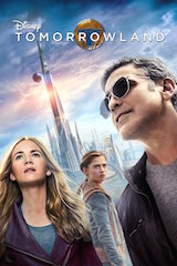 The first movie ever to release in HDR was Tomorrowland, 2015, in Dolby Vision.