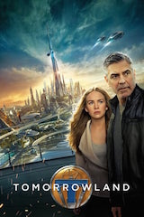 In 2015 the Disney film Tomorrowland, from writer-director Brad Bird, became the first movie released in Dolby Cinema.