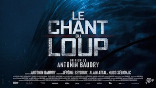 Éclair today announced the successful remastering of Antonin Baudry's Le Chant du Loup, the first French feature film in 300 nits high dynamic range for Onyx Cinema LED screens.