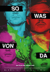 Two German releases have already been mastered in ÉclairColor by Éclair's Berlin teams including Jacob Lass' So Was Von Da.