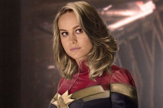 Featured colorist Doug Delaney from Technicolor in LA recently graded Captain Marvel.