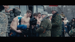 Donbass, a new movie by Ukrainian writer/director Sergei Loznitsa, is to be shown as a work-in-progress version at the 2018 Cannes Film Festival.