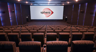 Wein Cinema contracted with Ace Film and Television Equipment, a high-end theater brand operated by Dadi Digital Cinema Corporation, to outfit all 34 theaters with JBL and Crown audio solutions.