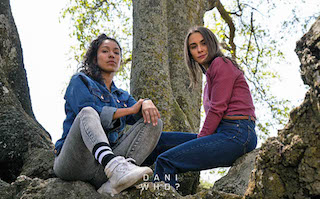 Headroom has completed production of the first season of the sci-fi thriller Dani Who? for Viacom International Studios. The series is airing on Paramount Channel and available for streaming on Amazon Prime Video.