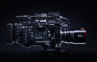 Panavision has introduced the Millenium DXL2 8K camera.