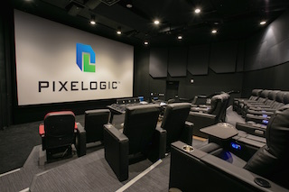 Pixelogic has opened new advanced and innovative post-production content review and audio mixing theatres within its facility in Burbank, California.