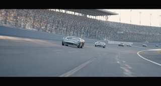 Rising Sun Pictures helped to recreate one of the most thrilling events in the history of auto racing for Ford v Ferrari, the new film from 20th Century Fox and director James Mangold.