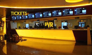 In collaboration with PVR Cinemas, Samsung today introduced its 4K Onyx Cinema LED display for large screens in India.