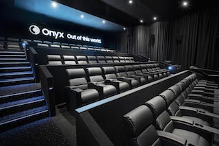 Hoyts Entertainment Quarter in Moore Park, Sydney, has installed the first Samsung Onyz Cinema LED Screen in Australia.