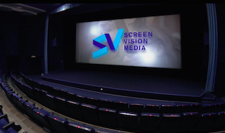 Screenvision Media's pre show runs on a cinema network that now includes more than 15,000 screens, in more than 2,400 locations across all 50 States.