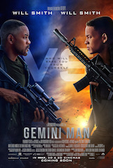 CJ 4DPlex and Paramount Pictures have expanded their ongoing partnership to release the action-thriller Gemini Man in the ScreenX format.