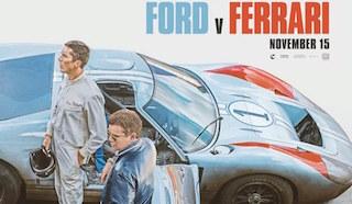 Ford V Ferrari Releasing In Screenx 4dx Digital Cinema Report