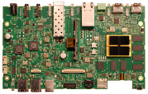 Silex Inside has extended its family of audio/video over IP OEM boards to include JPEG 2000 encoding and decoding.
