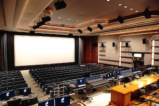 As part of the ongoing expansion of its sound resources, Sony Pictures Post Production Services has upgraded three mix stages on the Sony Pictures lot to support sound mixing for film and television in the immersive Dolby Atmos format.