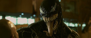 Box office hit, Venom, from Columbia Pictures, was among the first films to have its sound work completed through Sony Pictures Post Production Services' expanded facilities.