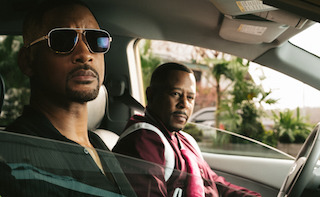In Bad Boys for Life car chases, gun battles, explosions and other forms of mayhem—all requiring robust sound treatment—occur throughout the film.