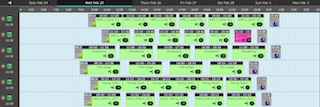 Theatre Management Software: AAM | Digital Cinema Report