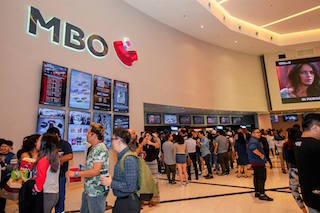 Malaysian exhibitor MBO Cinemas has fully deployed Arts Alliance Media's enterprise theatre management system software, Producer.