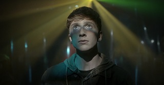 Aframe's cloud technology helped expedite production of the BBC horror series In the Flesh.