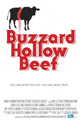Buzzard Hollow Beef was made by filmmakers Joshua M. Johnson and Tara C. Hall.