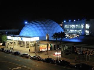 ArcLight Cinerama Dome Upgrades for Billy Lynn   Digital Cinema Report