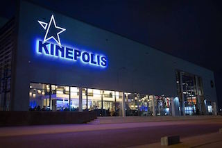"Kinepolis, a long-term Barco customer, opened the first ""all-Barco laser"" multiplex in Europe more than one year ago in Breda, the Netherlands."
