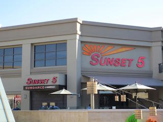 Carmike has paid $36 million for Sundance Cinemas eight theatres.