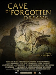 Werner Herzog's first and last 3D movie, Cave of Forgotten Dreams would not succeed in 2D.