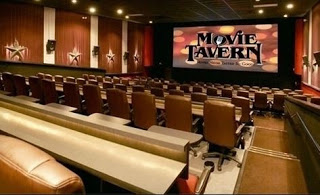 movie tavern citiplace chooses christie technology
