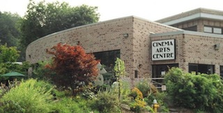 Cinema Arts Centre, Huntington, New York, hosted the first Arthouse Convergence regional seminar.