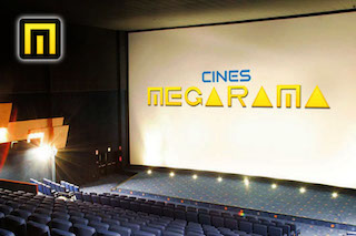 French cinema exhibitor Megarama has signed an agreement to install EclairColor HDR technology on 15 screens.