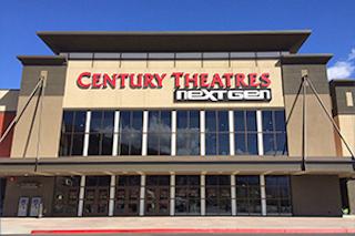 Cinemark Opens New 12-Screen Theatre | Digital Cinema Report