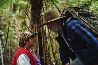From Hunt for the Wilderpeople, a recipient of the Dolby Family Sound Fellowship.