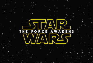 Star Wars: The Force Awakens will be released in Dolby Atmos sound.