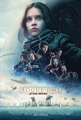 Rogue One to be released in Dolby Cinema.