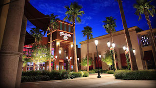 The new Cinema West complex will be similar to its Palladio 16 theatre in Folsom, California.