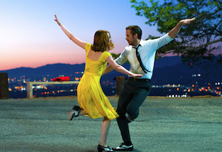 FireFly Cinema's FirePost color grading application was used to produce the EclairColor mastered version of the Academy Award nominated film La La Land directed by Damien Chazelle.