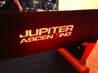 Framestore used Vicon T40 cameras on Gravity and is using them again on Jupiter Ascending.