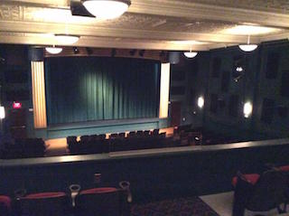 The Theatre required compact loudspeakers capable of delivering natural sound with exceptional clarity, intelligibility, and pattern control.