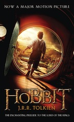 The Hobbit is the first major feature film shot at 48 frames per second.