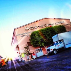 Hollywood Center Studios plans expansion.