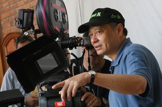Ang Lee will receive the IBC2016 International Honor for Excellence.