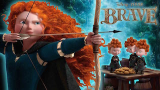 Dolby is to receive the IBC's International Honor for Excellence. Disney-Pixar's Brave was the first film released in Dolby Atmos.