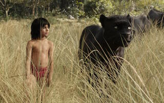 Usually visual effects are brought into a live action world, but in the case of The Jungle Book, live action was brought into a visual effects world. The aim, of course, was to make it not look like a visual effects film.